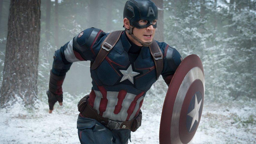 Крис Эванс назвал роль Капитана Америка лучшим решением всвоей жизни. Хотя сначала отнее отказался   Канобу - Изображение 6112