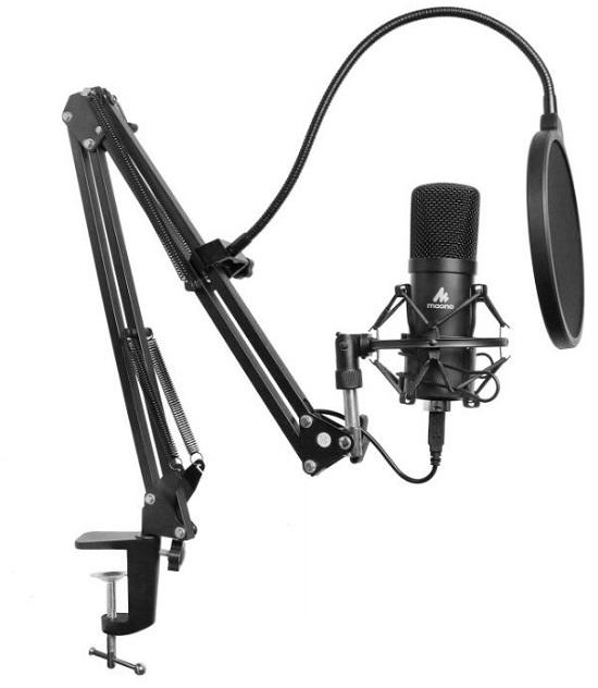 Лучшие микрофоны с AliExpress 2020 - топ-10 игровых и студийных микрофонов, для стримов на ПК, вокал | Канобу - Изображение 10492