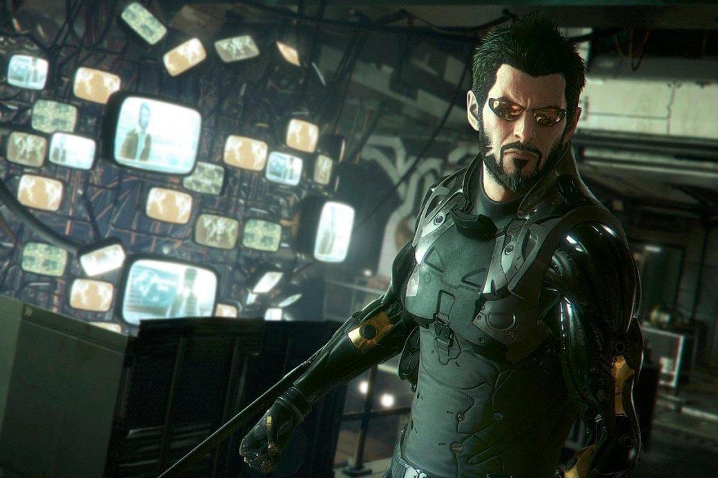 Глава Eidos Montreal заявляет, что Deus Exнемертва! Ноновая часть выйдет нескоро. - Изображение 1