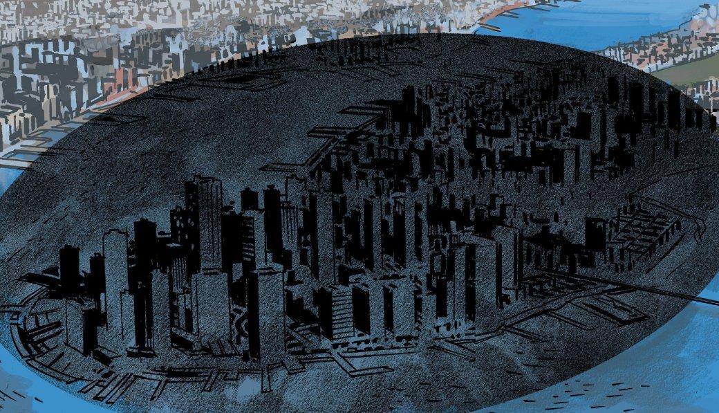 Капитан Америка как лидер Гидры. Галерея ярких моментов Secret Empire | Канобу - Изображение 16