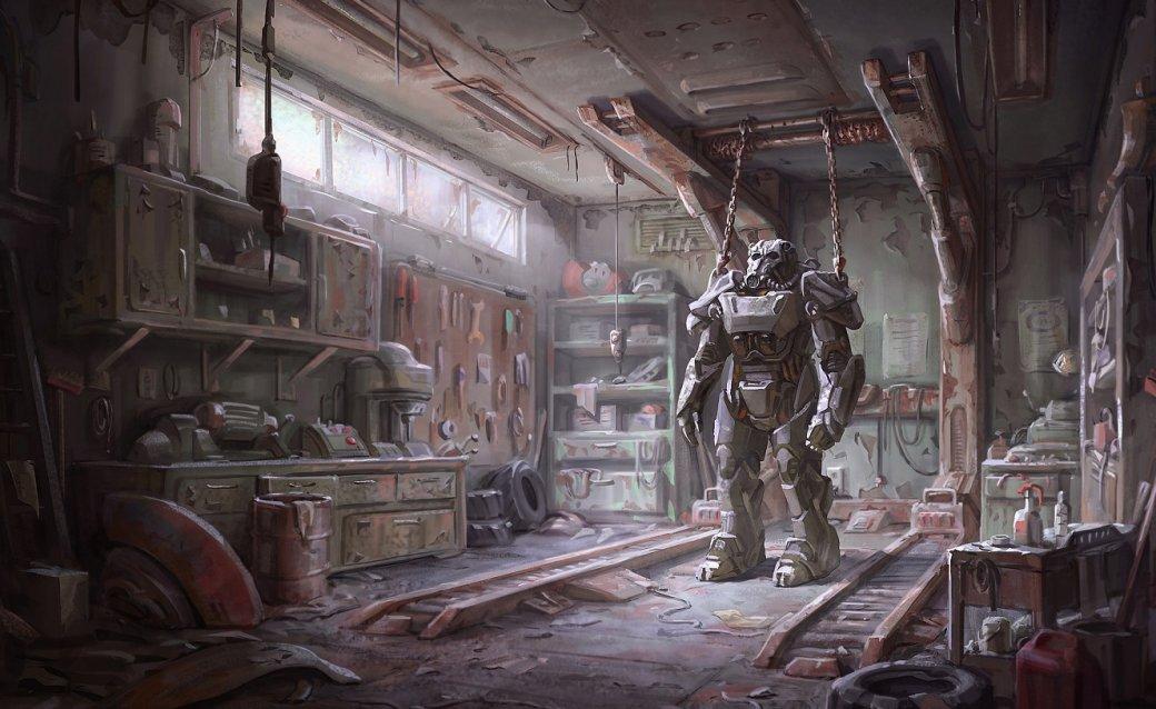 Голосование. Fallout2? New Vegas? Brotherhood ofSteel? Выбираем лучшую часть серии Fallout | Канобу - Изображение 4335
