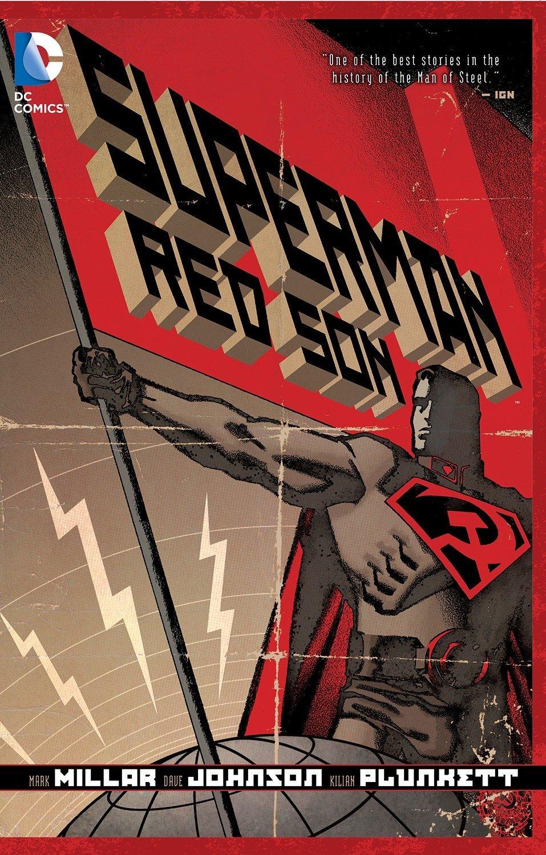 История Супермена иэволюция его образа вкомиксах   Канобу - Изображение 9417
