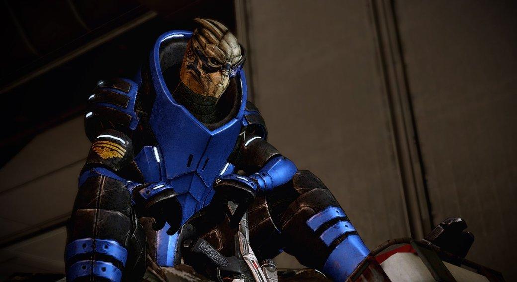 Mass Effect 2— 10лет. Зачто выполюбили одну излучших космических RPG виндустрии? | Канобу - Изображение 6662