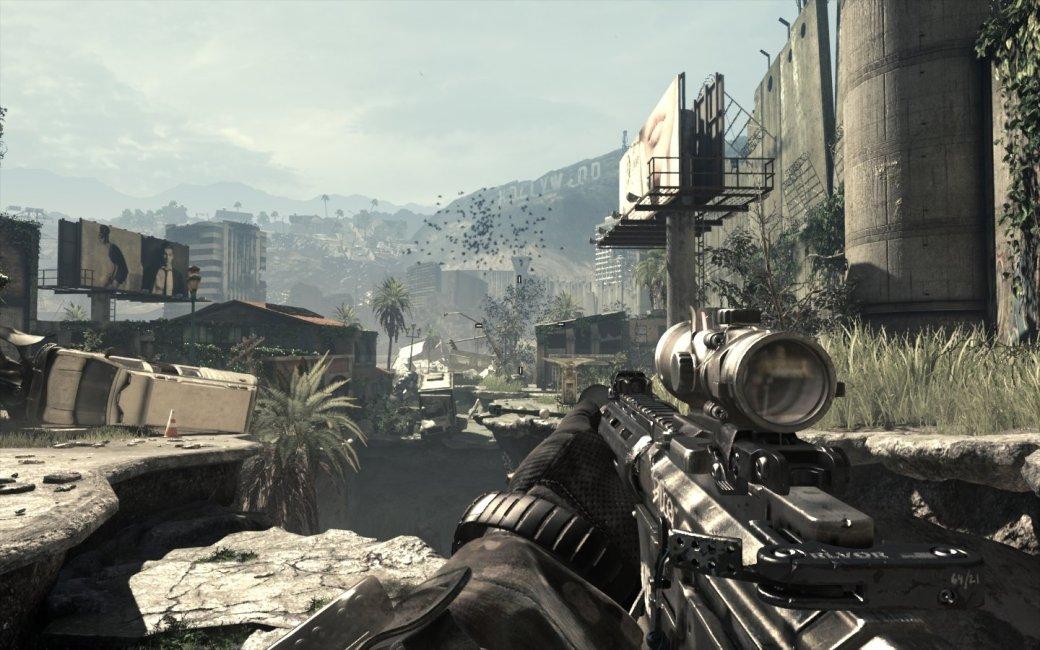 Call of Duty Ghosts Свой среди чужих . Мнение смертного .  | Канобу - Изображение 12