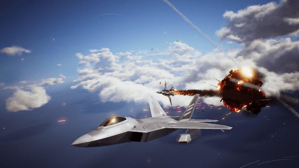 В PS Store начались сразу пять распродаж! Ace Combat 7, Prey, Hellblade и другие игры со скидками | Канобу - Изображение 1