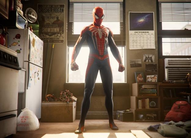 Гаджеты, костюмы, злодеи ипобочные квесты: что нас ждет вSpider-Man для PS4. - Изображение 1