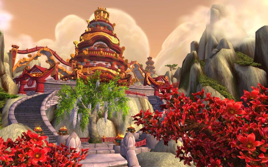 Рецензия на World of Warcraft | Канобу - Изображение 3