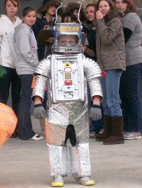 Гик-костюмчики для детей | Канобу - Изображение 2