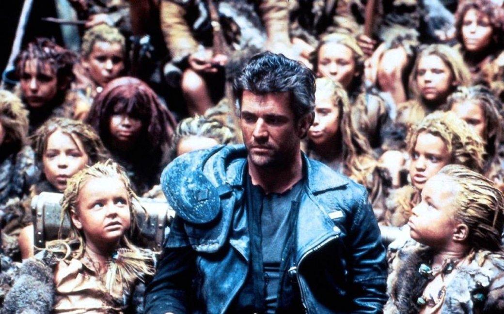 Все фильмы классической трилогии Безумный Макс - обзор всех частей франшизы про Безумного Макса | Канобу - Изображение 5943