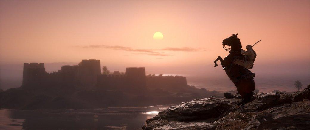 Изумительные скриншоты Battlefield 1 | Канобу - Изображение 8336