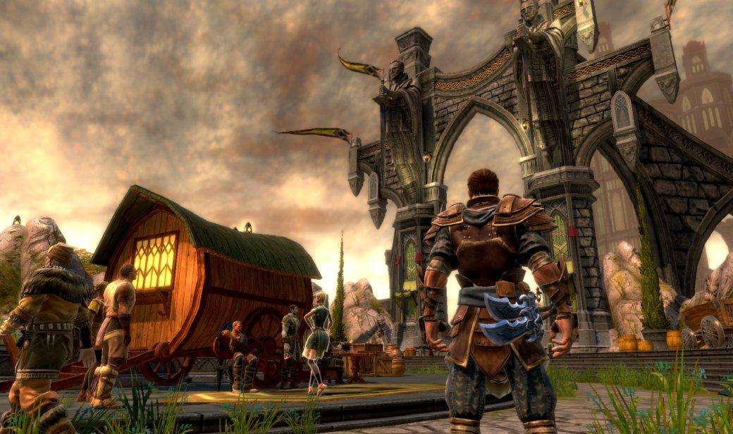 Топ-20 западных RPG— отKingdom Come: Deliverance доThe Elder Scrolls 5: Skyrim | Канобу - Изображение 1