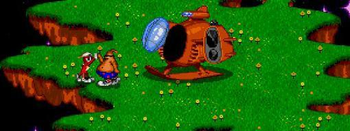 Sega, мы хотим эти игры на современных платформах! | Канобу - Изображение 4