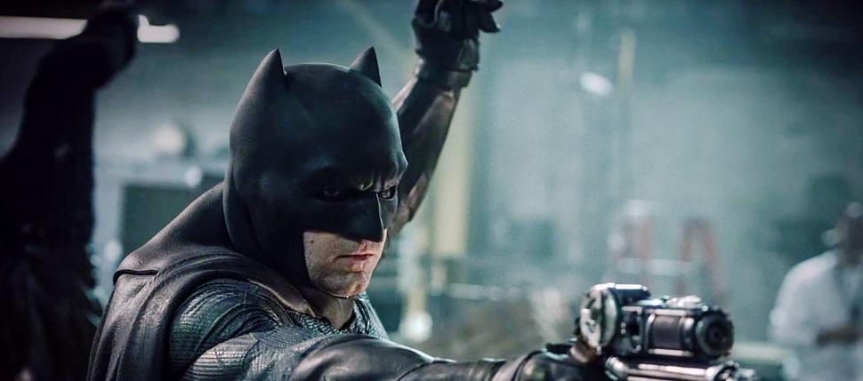 Бен Аффлек небыл доволен сценарием сольного «Бэтмена» | Канобу - Изображение 8639