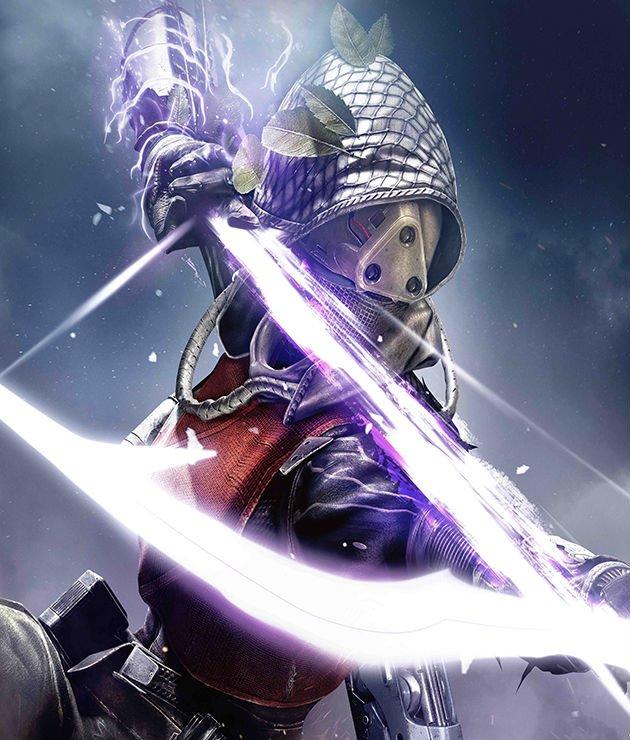 Destiny: The Taken King. Рассматриваем особенности работы сценаристов | Канобу - Изображение 3