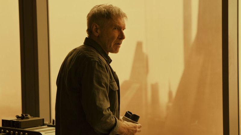 Бегущий по лезвию 2049 (фильм 2017) - обзоры главных и лучших фильмов 2017 | Канобу - Изображение 442