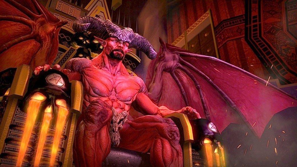 Автор Saints Row ушел в Valve | Канобу - Изображение 2968