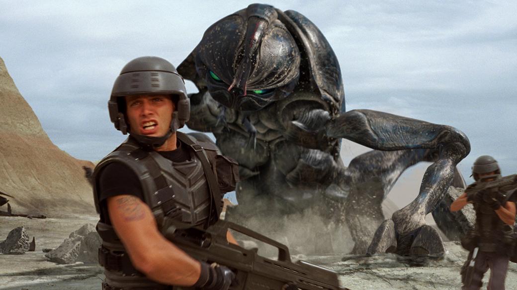 Как выглядят и устроены инопланетяне в фильмам - различные виды пришельцев в кино | Канобу - Изображение 3