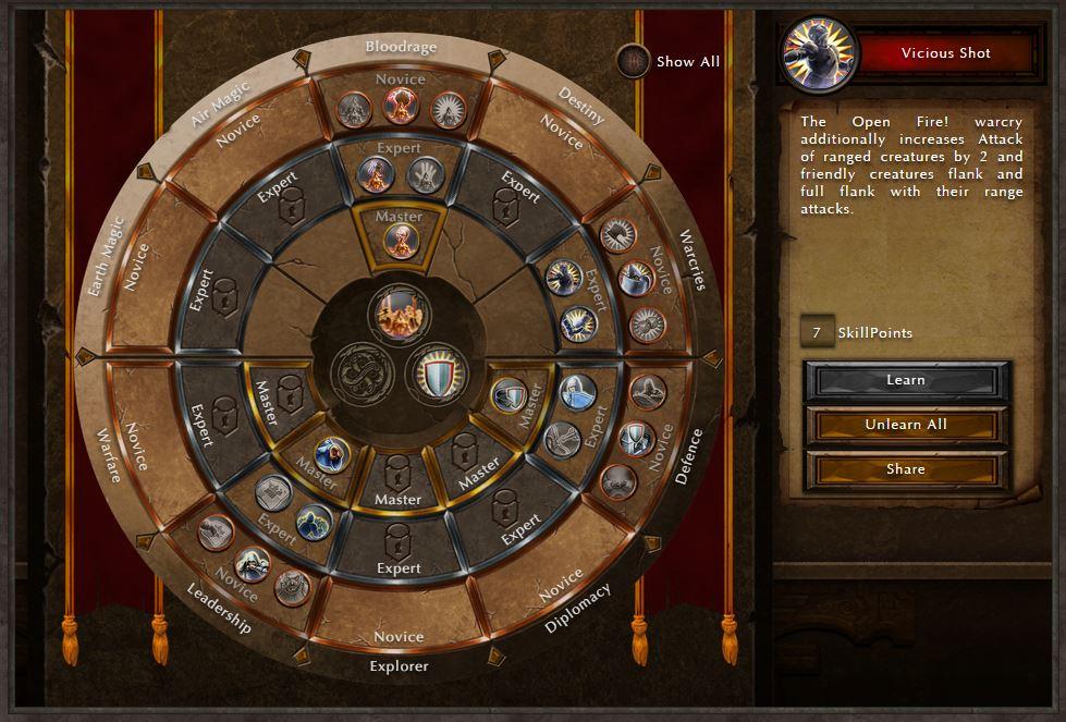 Чего ждать от Might & Magic: Heroes VII | Канобу - Изображение 50