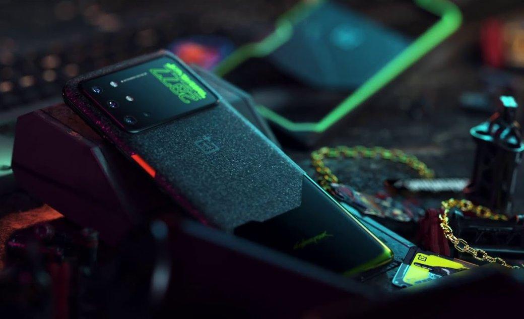 Лучшие товары в стиле Cyberpunk 2077 с AliExpress - смартфоны, наушники, коврики, рюкзаки | Канобу