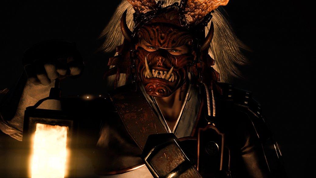 20 изумительных скриншотов Nioh | Канобу - Изображение 2202