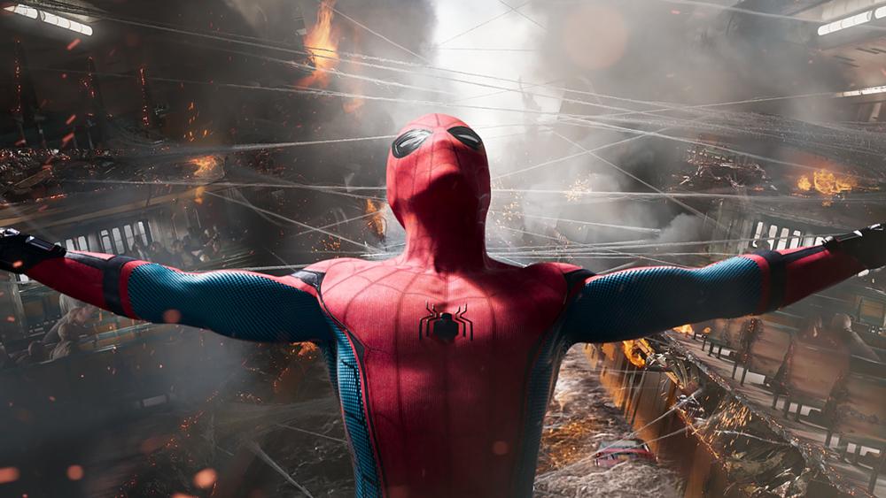 Киномарафон: все фильмы кинематографической вселенной Marvel. Фаза третья | Канобу - Изображение 8