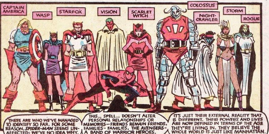 10 самых странных трансформаций Капитана Америка | Канобу - Изображение 11149