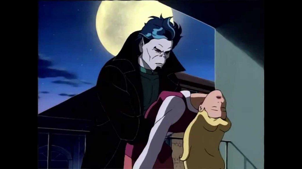 Вспоминаем мультсериал «Человек-паук» 1994 года | Канобу - Изображение 1