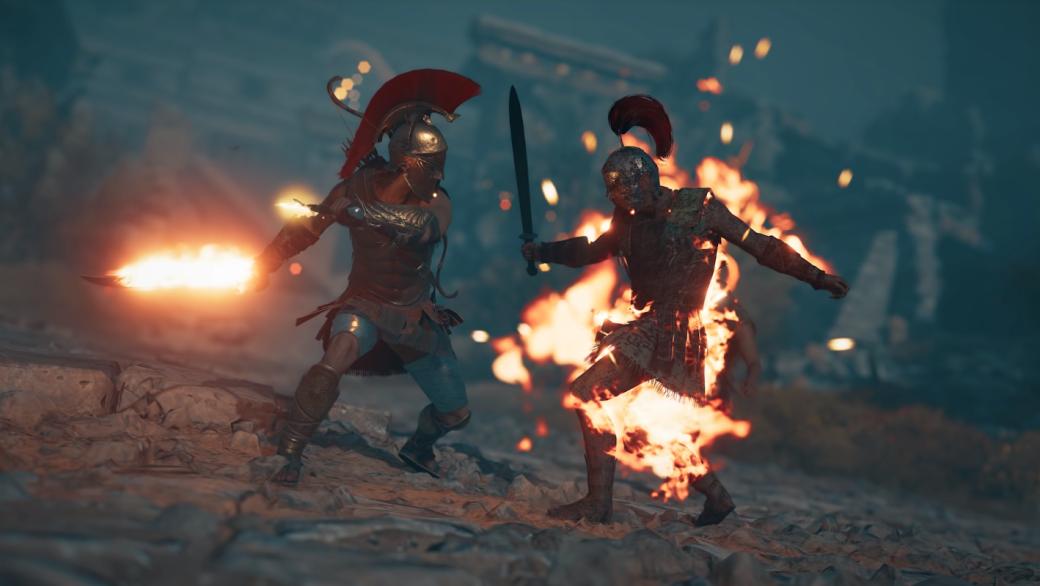 В декабре в Assassin's Creed Odyssey появятся новые наборы брони и бесплатная цепочка квестов | Канобу - Изображение 2
