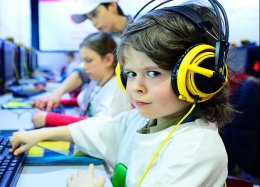 В Москве пройдет турнир для детей с ограниченными возможностями