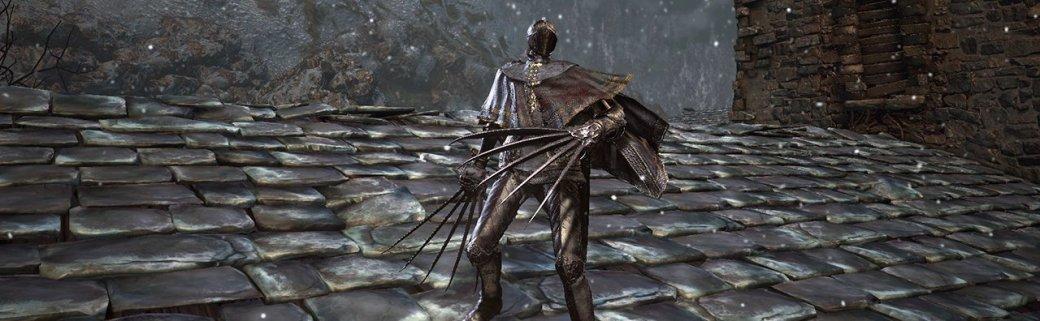 Где найти все новые предметы в DS3: Ashes of Ariandel | Канобу - Изображение 10
