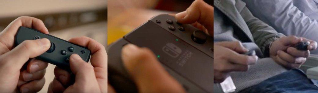 Круглый стол. Что редакция «Канобу» думает о Nintendo Switch   Канобу - Изображение 10215