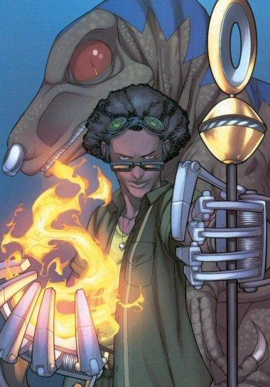 Супергерои, ставшие злодеями   Канобу - Изображение 8