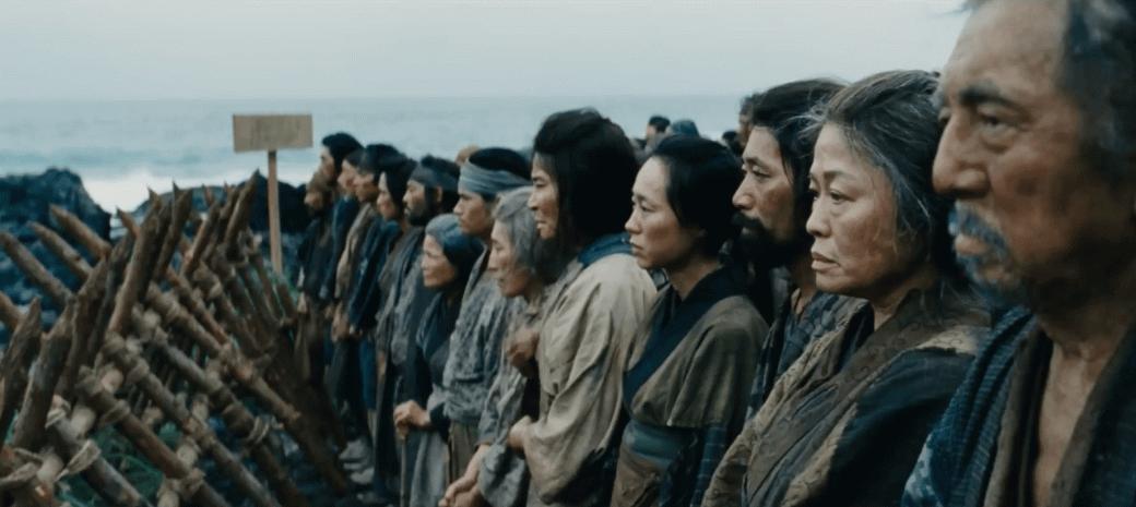 Рецензия на «Молчание» Скорсезе | Канобу - Изображение 0