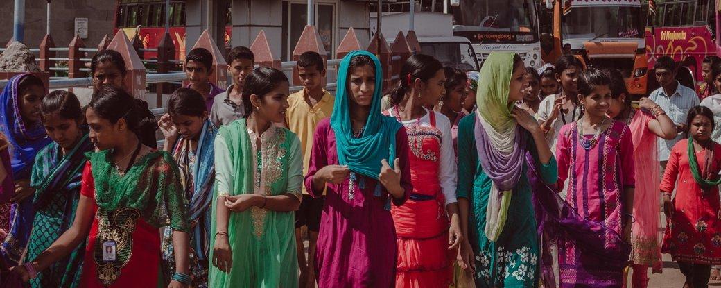 Индия глазами Трофимова   Канобу - Изображение 6381