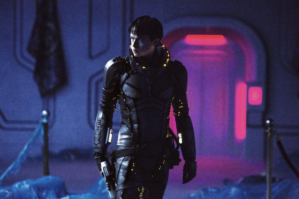 Рецензия Трофимова на«Валериан и город тысячи планет» | Канобу - Изображение 2960