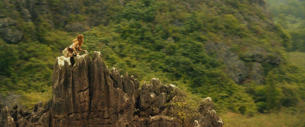 Рецензия на «Конг: Остров черепа» с Томом Хиддлстоном | Канобу - Изображение 7579