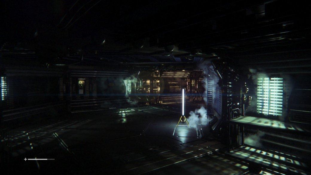 Рецензия на Alien: Isolation | Канобу - Изображение 1