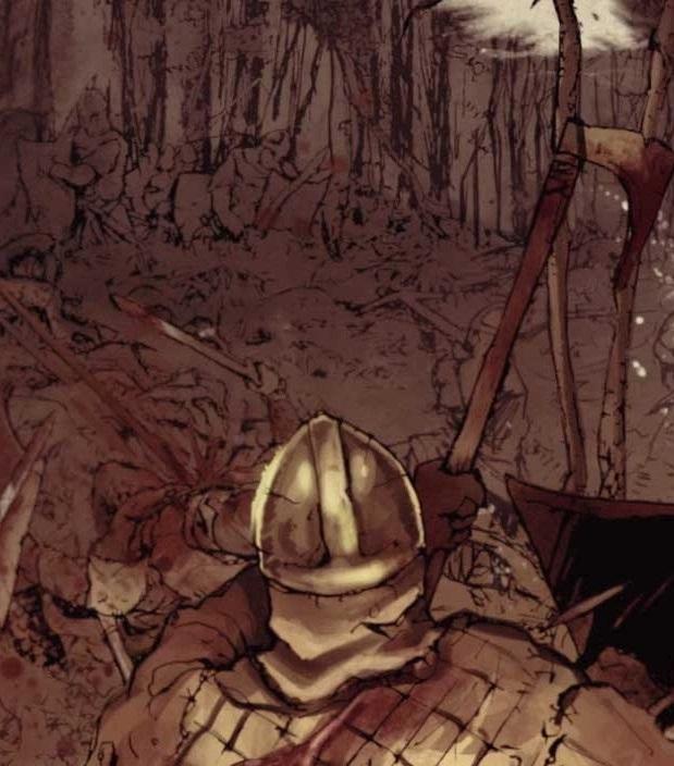 5 крутейших исторических событий, на которых основана Ancestors Legacy: викинги, англосаксы, славяне | Канобу - Изображение 7