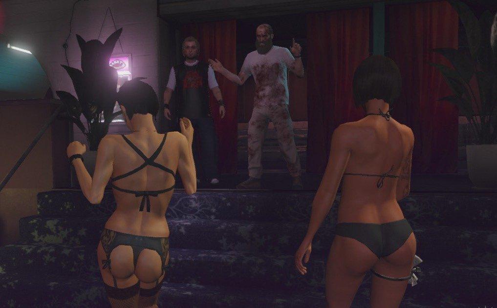 Сеть магазинов отказалась от GTA 5 из-за сцен насилия над женщинами   Канобу - Изображение 7595