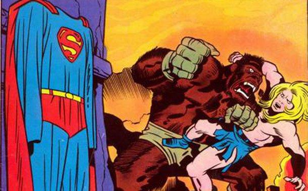История Супермена иэволюция его образа вкомиксах | Канобу - Изображение 26