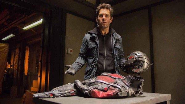 Киномарафон: все фильмы трех фаз кинематографической вселенной Marvel | Канобу - Изображение 29