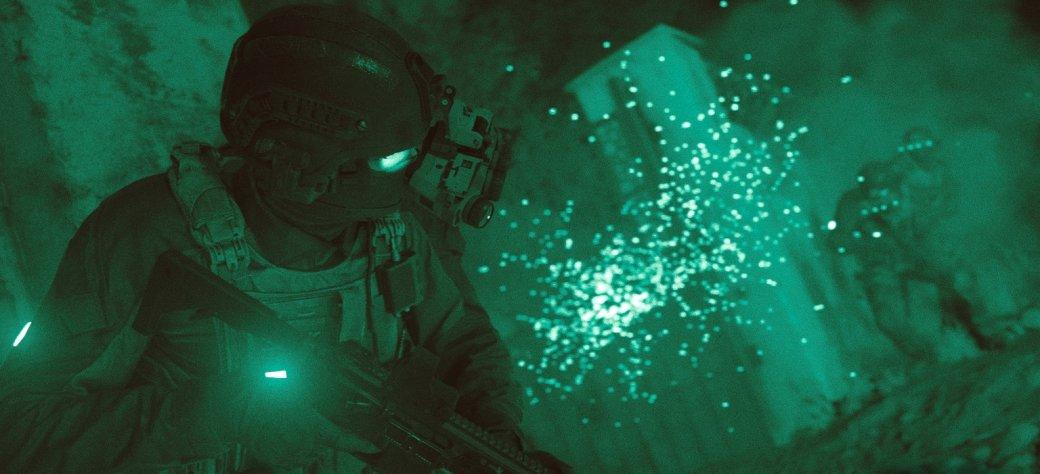 Обновляемая рецензия на Call of Duty: Modern Warfare — слишком серьезно, чтобы быть правдой | Канобу - Изображение 8