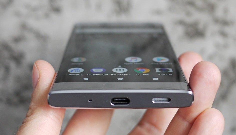 Sony работает над восьмикамерным смартфоном Xperia | Канобу - Изображение 1