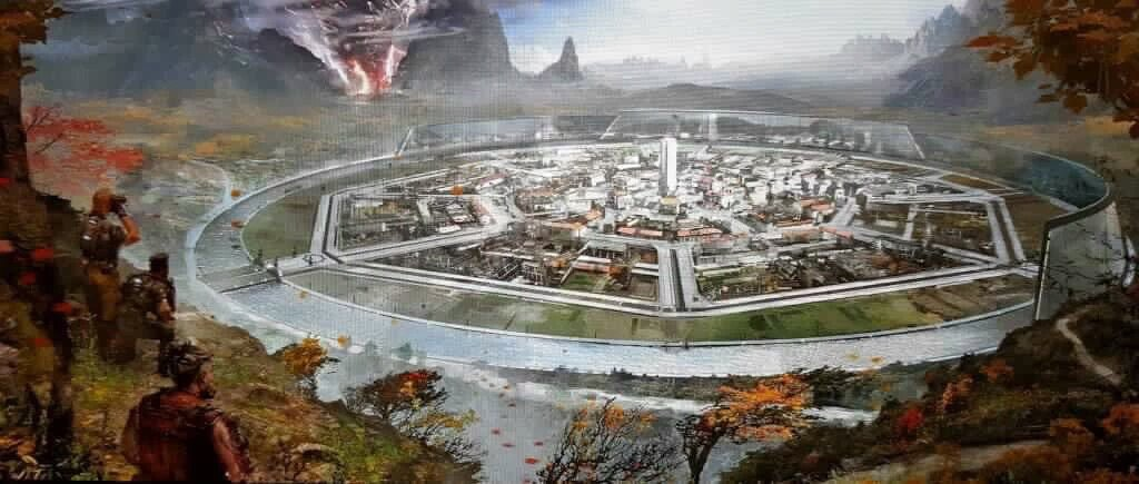 Рецензия на Gears of War 4 | Канобу - Изображение 0