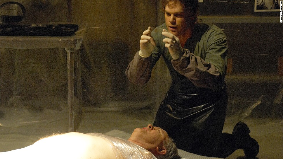 Сериал Декстер (Dexter) - сюжет, актеры и роли, спойлеры, стоит ли смотреть | Канобу - Изображение 3