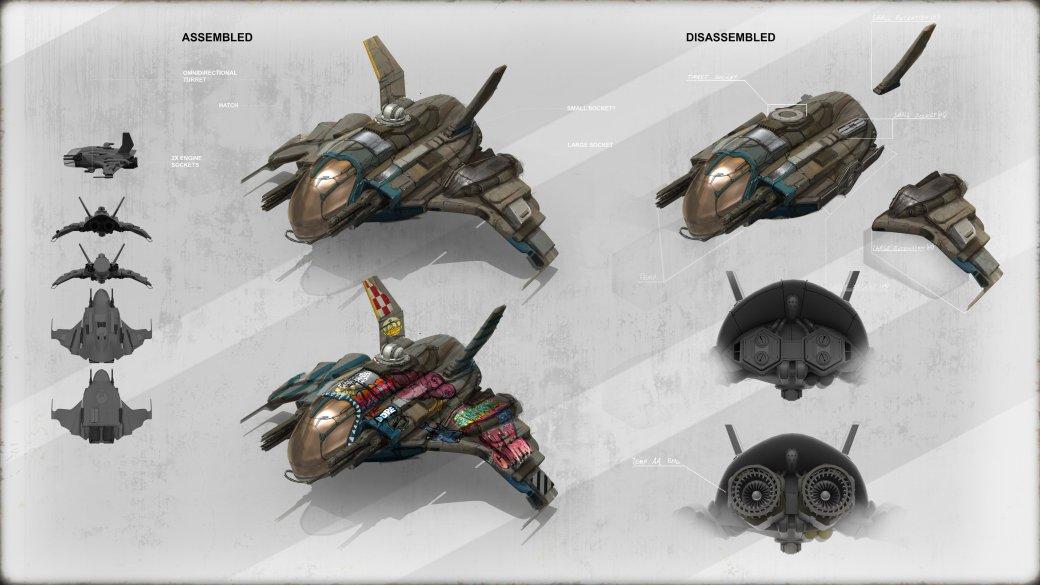 Раздача ключей набету Aquanox: Deep Descent. - Изображение 1