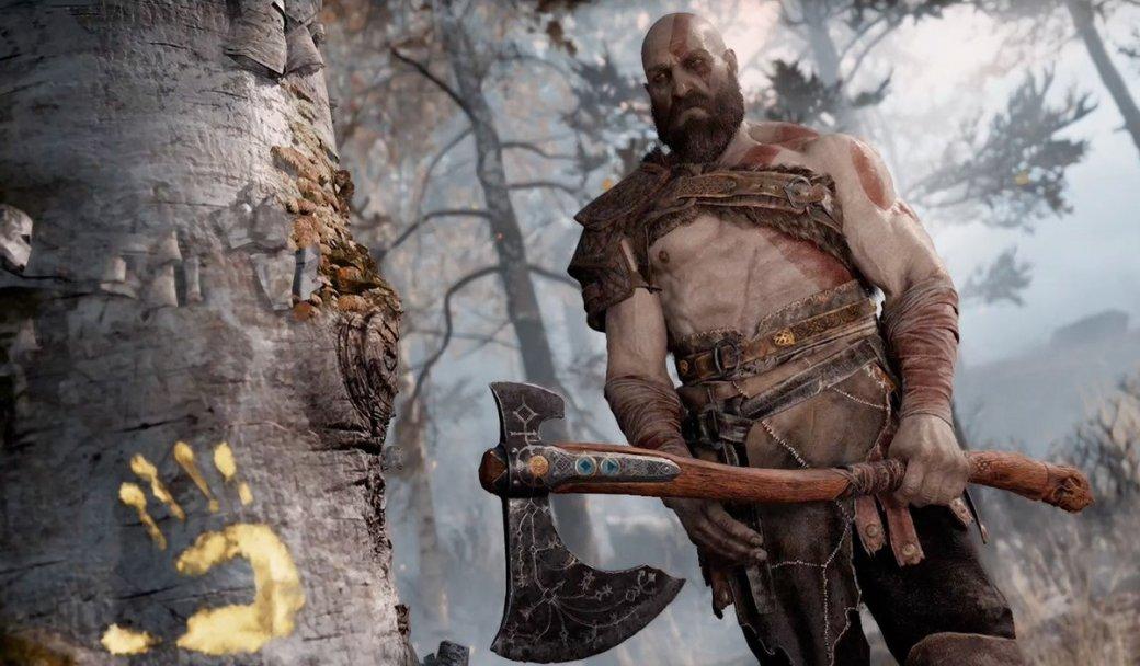 Фанаты нашли намек напродолжение God ofWar. Разработчики спрятали его вновой теме для PS4 | Канобу - Изображение 1