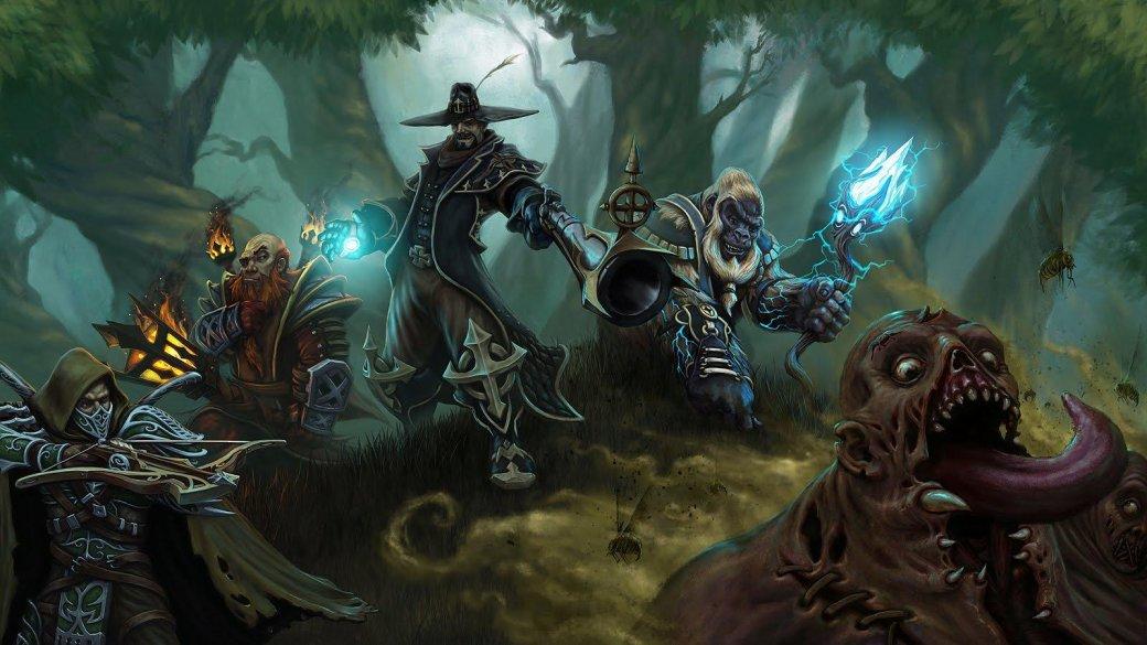 Heroes ofNewerth— все. Новый патч для игры станет последним крупным обновлением | Канобу - Изображение 615
