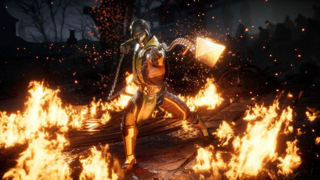 «MK11 возвращает атмосферу MK3». Что блогеры говорят про Mortal Kombat11? | Канобу