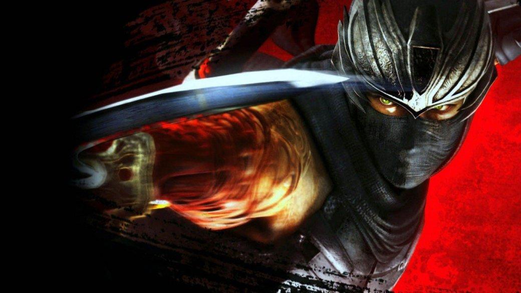 Ninja Gaiden 3 Razor's Edge. Возвращение блудного ниндзя. | Канобу - Изображение 1